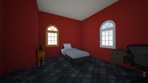 young dogg Tyler Buchholz - by TylerBuchholz