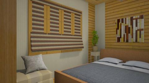 A Bedroom B A - by saniya123