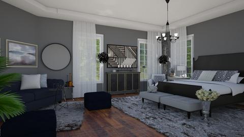 hjf - Bedroom - by likuna485