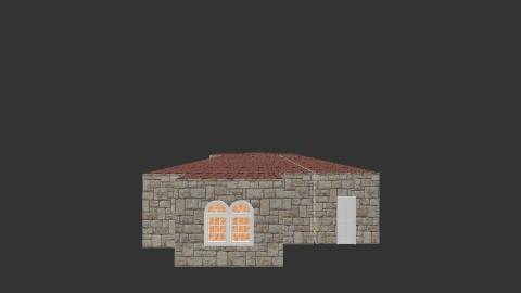 my house - Modern - by bruklin