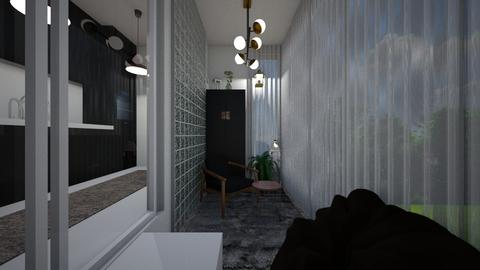 lobby - by binameerodal
