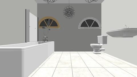 room 2 - Bathroom - by Dingy77