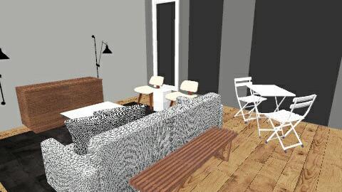 living room - Living room - by sethvdb
