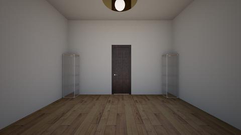 kyoutyouritu1 - Living room - by SHUNA