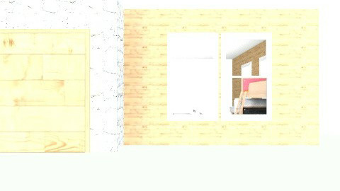 Addition FINAL - Rustic - Kids room - by mshroye