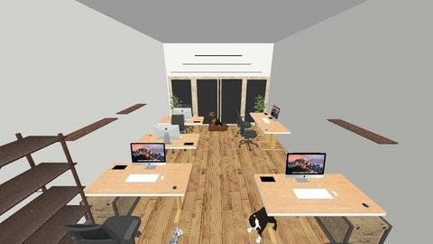 D _additional build out - Office - by 2020visualmedia