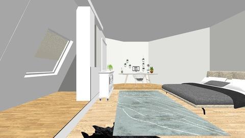 lfrgisergw - Bedroom - by ChloetheCat