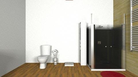 Bathroom - Bathroom - by MahaMA