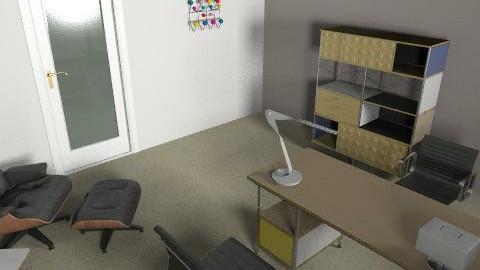 Peggy Waara - Retro - Office - by Minneapolis Mod
