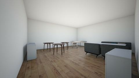 Mr Cernaks Room - Office - by hadsteam