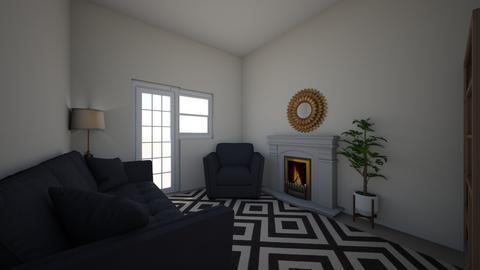 Living Room - Living room - by emilycook24