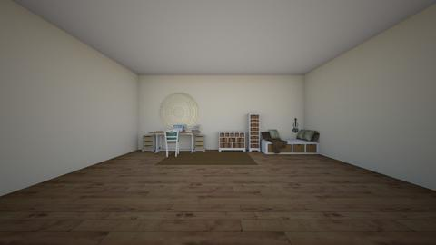tdi courtney bedroom - Bedroom - by peggypanda