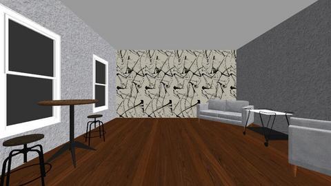 house 1 - Modern - by davis42405