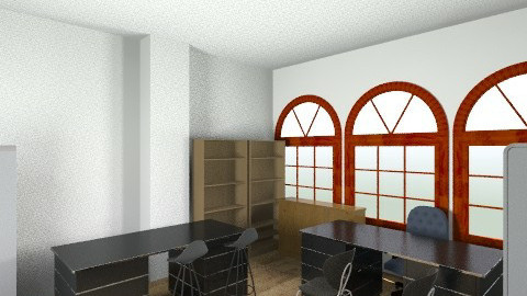 MasMovil EcoTech - Minimal - Office - by Mellan Rad