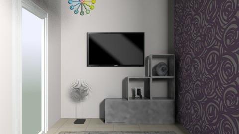 living - Living room - by EsRaa Mohamed