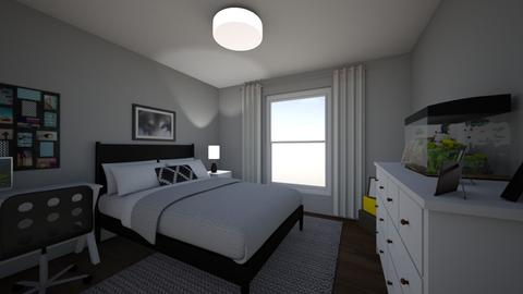 Arya Apartment - Living room - by DesignKeeper09