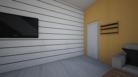 dream room  - Bedroom - by kcrop521