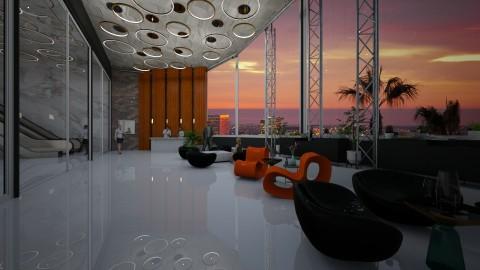 lobby - by ayudewi382