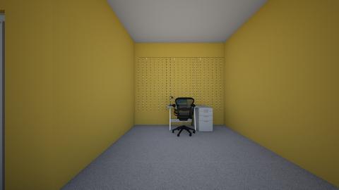 still finishing - Bedroom - by awhite2217