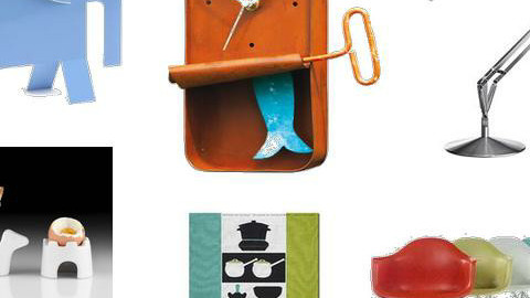a few of my favourite things - Eclectic - by consider this design