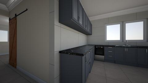 cozinha - Kitchen - by teodora0701hh