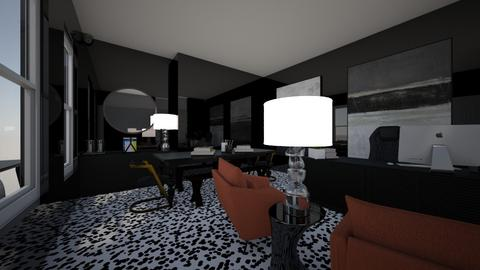 Office - by xlaurensinteriors