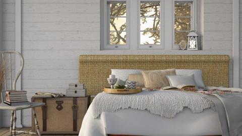Skandinavisch - Bedroom - by dj_hussey
