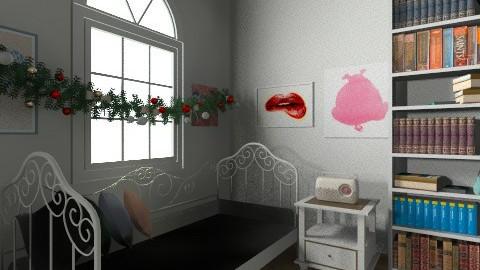 Lovely - Modern - by Enn