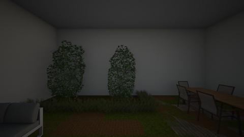 GaRdEn - Garden - by Angela Louro