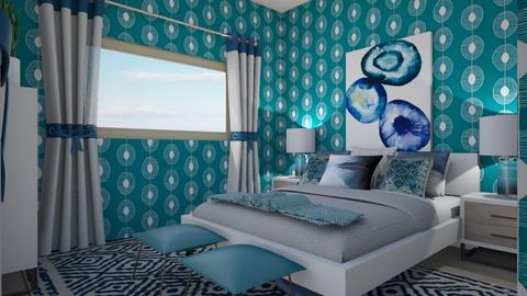 Bedroom Paint - Bedroom - by chania
