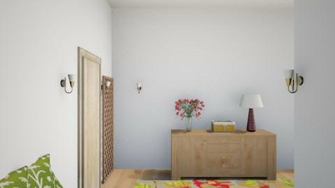 Home sweet Home - Modern - by JeSou