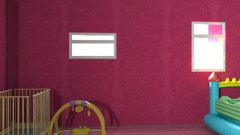 larrissa - Classic - Kids room - by my baby rooms