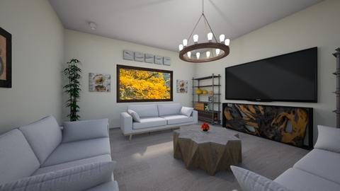 living room - Living room - by avawrightthewrightone