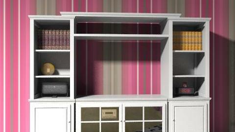 enikovas - Classic - Bedroom - by enikovas
