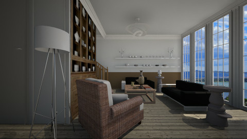 test whatever - Living room - by jefjacobs