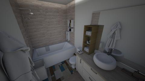 b - Bathroom - by diorrnicholson812