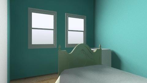 Alexs Room - Eclectic - Kids room - by alexrose