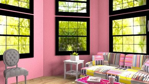 pinkroom2 - by missblue