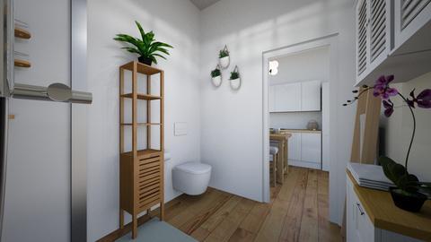 sdb2 - Bathroom - by Emaaba