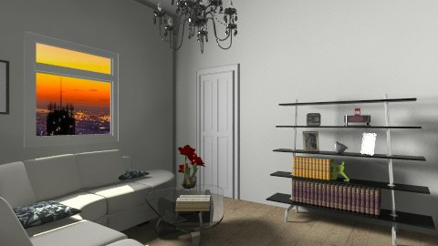 new home - Modern - Living room - by Deise  Tamires