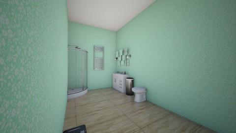 hu - Bathroom - by alyssamquaintance