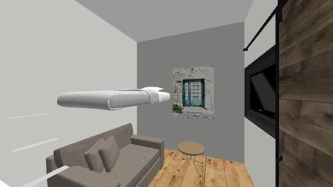 Tiny House - by hlk