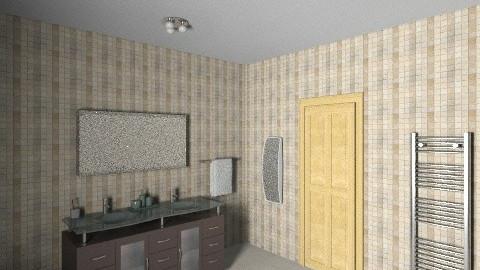 Bathrooom - Bathroom - by AoifeK