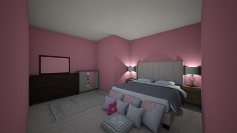Girly Room - Bedroom - by Galaxy Warrior