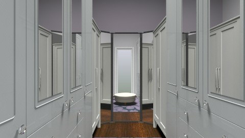 V Closet - by Jordan Anderson
