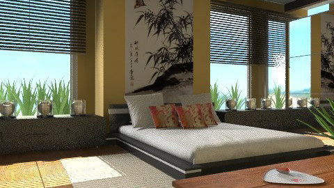 Awaken - Modern - Bedroom - by channing4