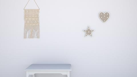 Lights - Kids room - by lhornada