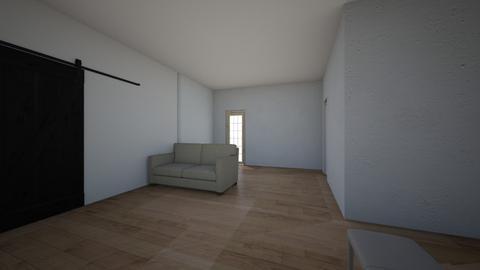 mari - Living room - by maribon