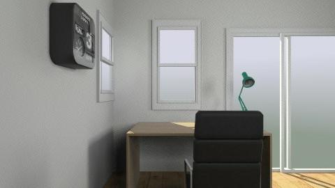 Office - Glamour - Office - by arekwarren5