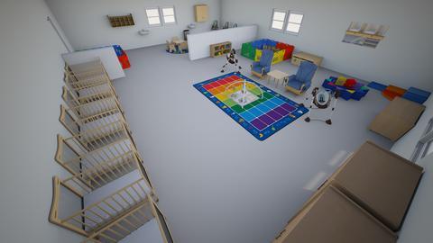 infant room - Kids room - by MAEFHBWNAYMAKYXYDLCJFUMDADYVHUL